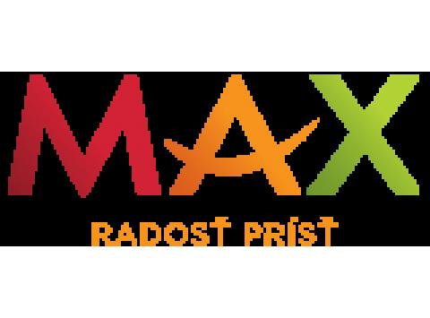 Obchodné a nákupné centrum MAX Poprad f4ffa0db2c5