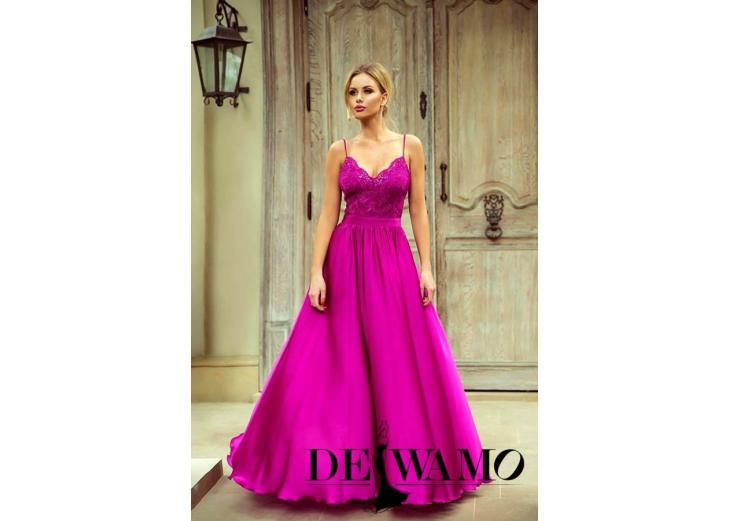 cfb8a7961fbf Romantické spoločenské šaty z DEWAMO