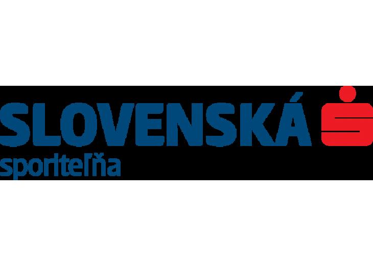 Slovenská sporiteľňa  88220a1af7a
