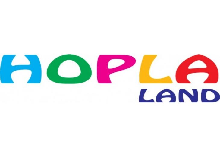 168690ebe HOPLA LAND | Obchody | Kino, zábava v OC MAX Trenčín