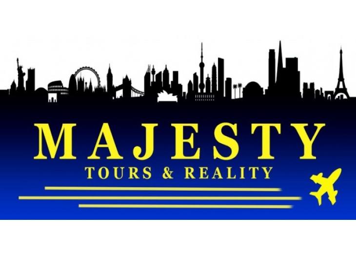 f758c2344c Cestovná kancelária MAJESTY