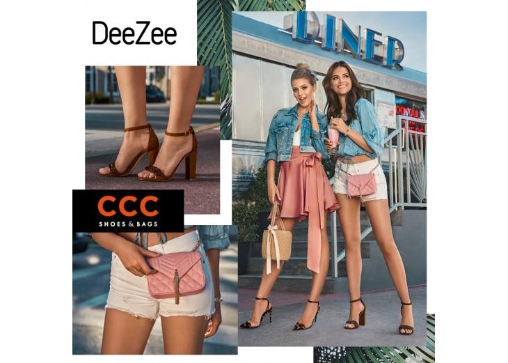 8ce4397a3 DeeZee – nová značka plná farieb v .