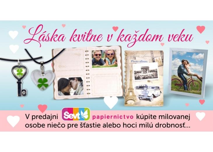 5fcad7c38 Láska kvitne v každom veku, Obchodné a nákupné centrum MAX Nitra