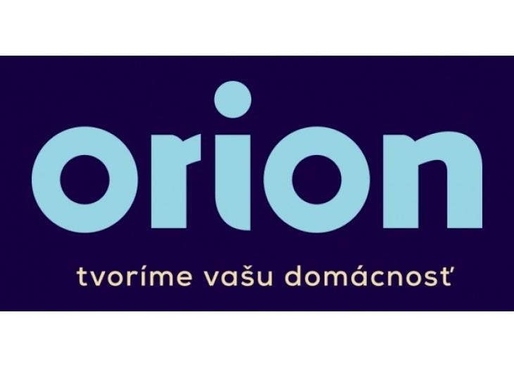 205a1e03f Orion, tvoríme vašu domácnosť