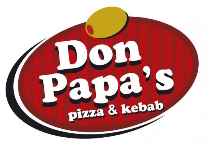 1d8d3b14e7 Don Papas Pizza   Kebab