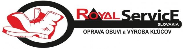 4d060aae2 OPRAVA OBUVI ROYAL SERVICE | Obchody | Služby v OC MAX Trenčín