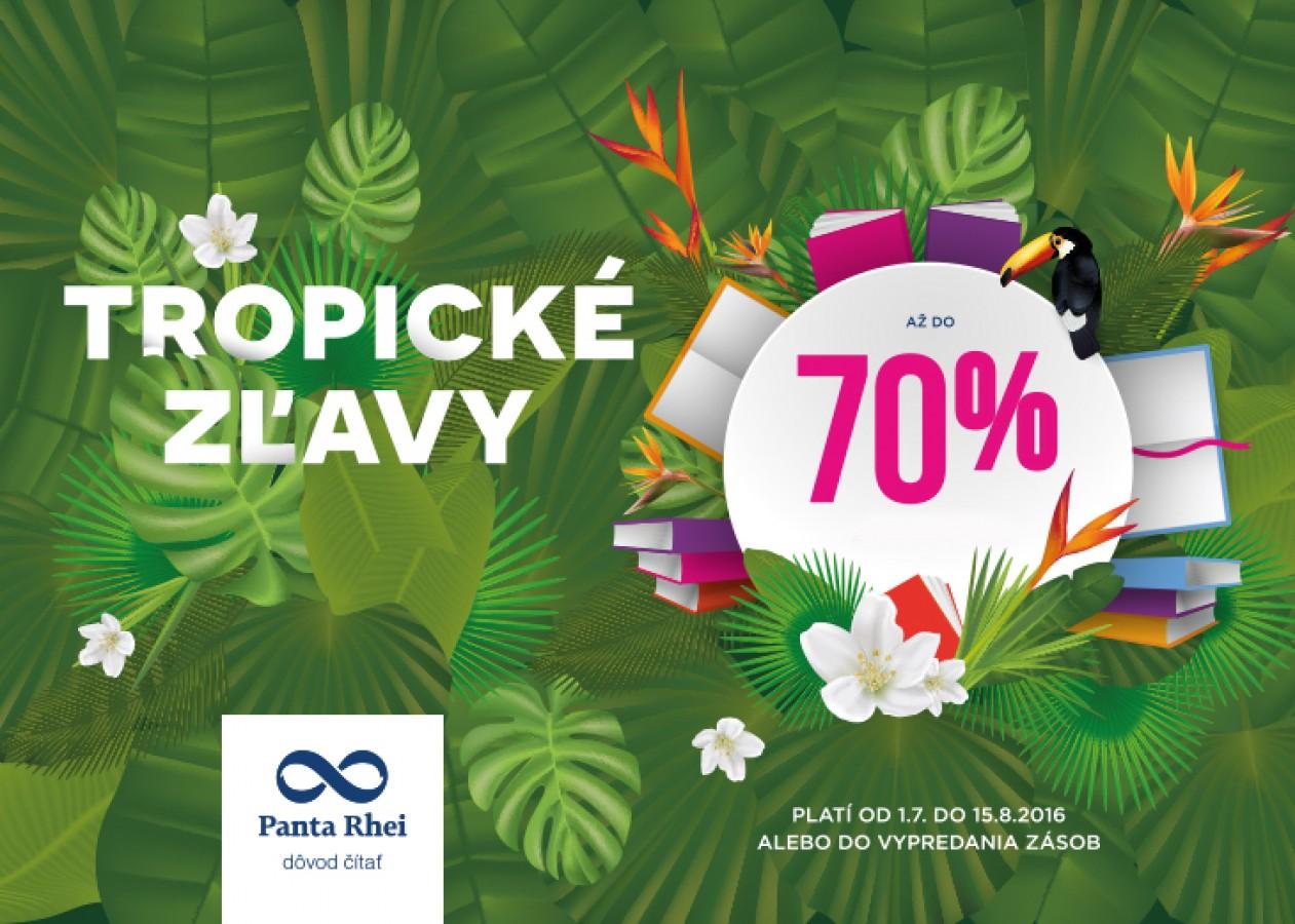 1a169ecf0 Až 70% zľavy na knihy v Panta Rhei spôsobili tropickú nákupnú horúčku