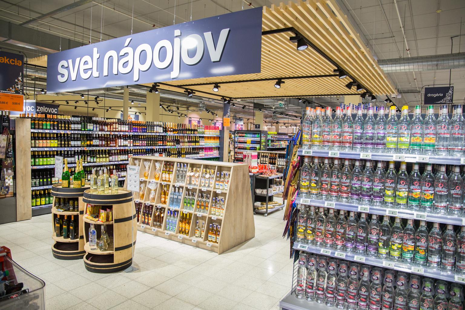 a701629058 Fotogaléria TEMPO Supermarket