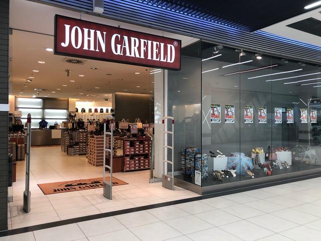 JOHN GARFIELD - fotografia č. 251a6c39e3e