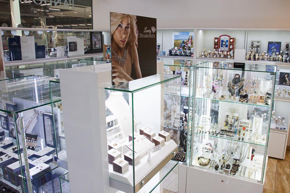 b8c2d8f9b KLENOTY TREND | Obchody | Šperky, klenoty v OC MAX Trenčín